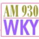 WKY  Chuck Dean  8/21/75   1 CD