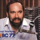 WABC Johnny Donovan 7/24/77 & George Michael 10/76  1 CD
