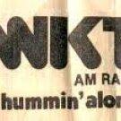 WKTQ/13Q Rick Hughes 3/4/77  1 CD