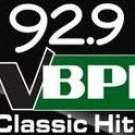 WBPM Classic Hits First Day  2/1/07  1 CD