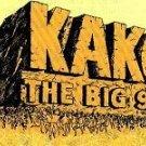 KAKC  Jerome Canon  1/6/73   Countdown  2 CDs