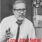 WNBC Long John Nebel with Jean Shepherd  1968  1 CD