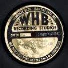 WHB  Ken Knight  10/2/70  1 CD