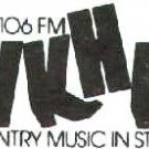 WKHK  Larry Kenny  11/28/80  Country  1 CD