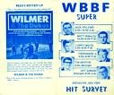 WBBF Jeff Ryder  August 1977  2 CDs