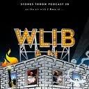 WLIB  Chuck Stevens  4/15/77 &  WLIB Ken Williams  3/10/78  1 CD