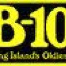 WBZO  Dennis Falcone  7/24/95  1 CD
