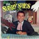 WNBC Soupy Sales  April 21-22, 1987  2 CDs
