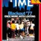 New York City & Hudson Valley Blackout Airchecks scoped July 13,14 1977  1 CD