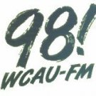WCAU-FM  Paul Barsky  4/28/83  1 CD