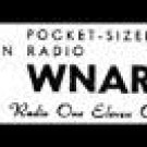 WNAR  John Doremus Summer 1977  1 CD