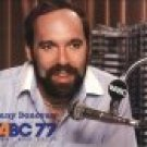WABC  Johnny Donovan 7/74 &  Harry Harrison  5/31/72  1 CD