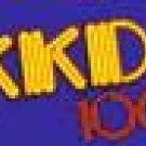 KKDJ  T. Michael Jordan  8/2/74  1 CD