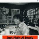 WNBC Al Brady 1/1/75  3 CDs
