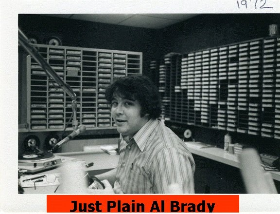 WOR-FM Al Brady & Sean Casey Top 300 5/30/69 4 CDs