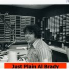 WNBC Jody Morrow-Al Brady   April 1, 1975     3 CDs
