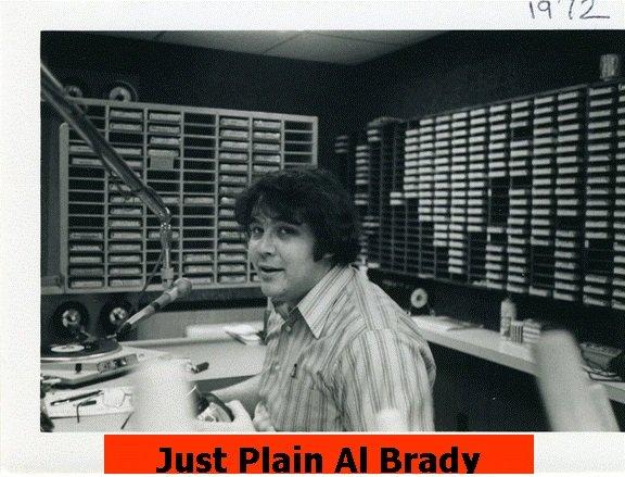 WNBC April Fools Show Mrs Cousin Brucie, Al Brady 1975  3 CDs