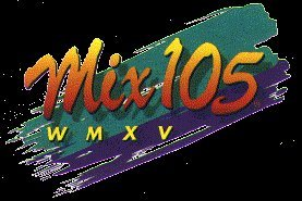 WMXV  Dave Charity  8/18/94  1 CD