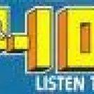 WHYI Y-100 Robert W Walker  3/16/78  1 CD
