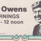 WKNR Mac Owens 8/21/70  3 CDs