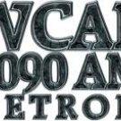 WCAR Scott Regen  8-25-71  1 CD
