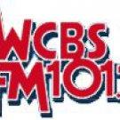 WCBS-FM  25th Anniversary Bill Brown-Don K Reed  7/7/97  2 CDs