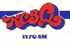 KCBQ  Jim Mitchell- Bob Elliot   9-1-66  2 CDs