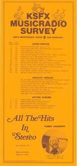 KSFX Harry Scarborough 8/19/73  2 CDs