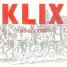 KLIX Rockwell Smith  1/21/70  3 CDs