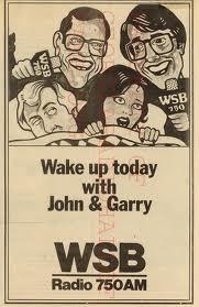 WSB  John Moore  3/26/74  1 CD