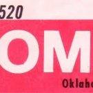 KOMA Paul miller 7-23-65 scoped KHJ Robert W. Morgan 1969 scoped   1 CD