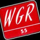 WGR Jerry Farrell 4/11/76  1 CD