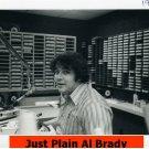 WOR-FM Al Brady  10/17/69 1 CD