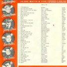 KLIF-Texas-George Singer 11/21/56  1 CD