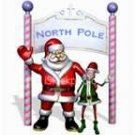 WWL-Louisiana Dec. 23, 25, 1988 Christmas show-John Parker 4 CDs