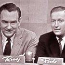 WHN  Bob & Ray  11/5/62  1 CD