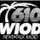 WIOD Vern Moore  2/74  1 CD