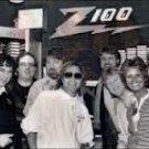 WHTZ-Z-100 Morning Zoo-Scott Shannon, Ross Brittian, J.R. Nelson, Claire Stevens  6/84 & 12/84  1 CD
