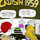 Cruisin' 1959 Original History of Rock & Roll Hunter Hancock KGFJ