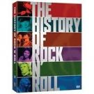 The History of Rock n' Roll - The 70's: Have a Nice Decade  1 CD