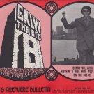 CKLW Johnny Williams 10/22/68   1 CD