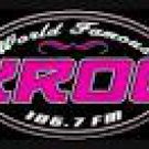 KROQ  Steve Lundy  9/22/72  1 CD