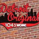 WOMC Motor City Radio Reunion 4/25/98  Detroit  1 CD