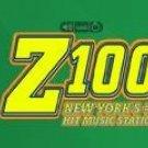 WHTZ Z-100 5th Anniversary  8/2/88  4 CDs