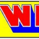 WLS-WCFL Jingles  1 CD