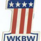 WKBW Dan Neverth  1/27/03 First Day back  3 CDs