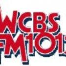 WCBS-FM 40th Anniversary  Joe McCoy 7/7/12 2 CDs