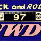 WWDJ B'wanna Johnny-Mike Phillips-Bob Lockwood   7/4/71  2 CDs