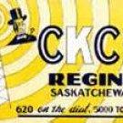 CKCK  Steve C  September 1969  1 CD