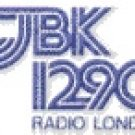 CJBK Wayne MacAteer  3/11/74 1 CD